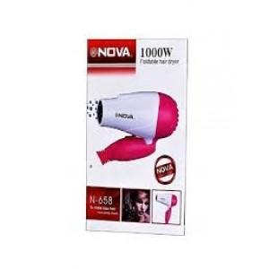 Nova 658 Hair Drier