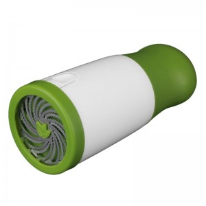 Herb Grinder Mill - White and Green