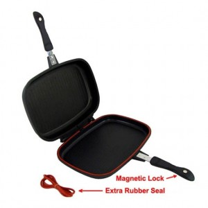 Dessini Double Sided Pan (Small)