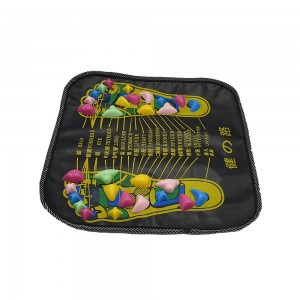 Walk Stone Foot Massage Mat