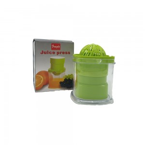 Manual Multi Purpose Juicer