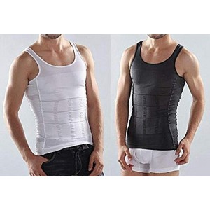 Men's Slim and Lift Body Shaper