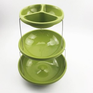 Twistfold Party Bowls