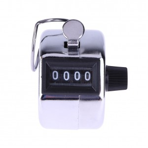 Digital Hand Tally Counter