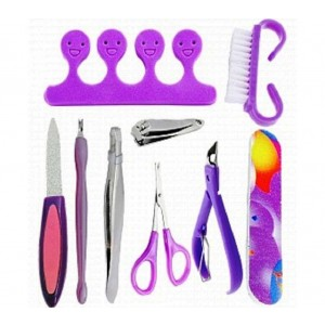 Cosmetology Beauty Manicure Tools