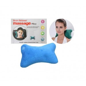 Brain Relaxed Massage Pillow