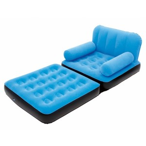 Double 5-In-1 Multifunctional Couch Air Furniture