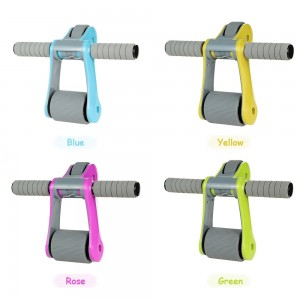 Folding Abdominal Roller