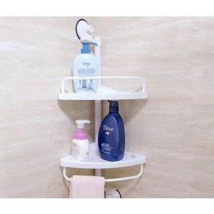 Two Layer Bathroom Corner self