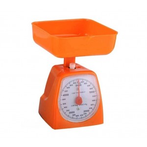 Kitchen Analog Weight Scale