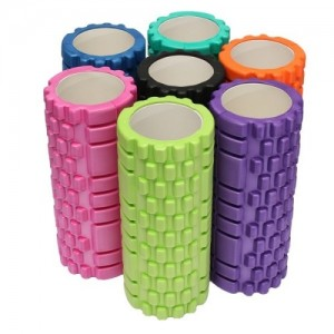 Yoga Gym Pilates Foam Roller