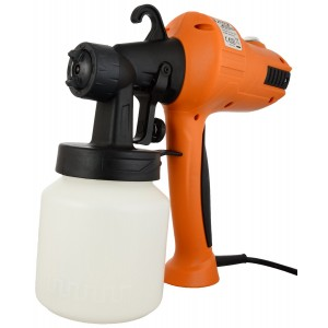 Plastic Paint Sprayer