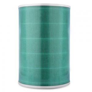 Air Purifier Filter Anti-Formaldehyde (Green color)