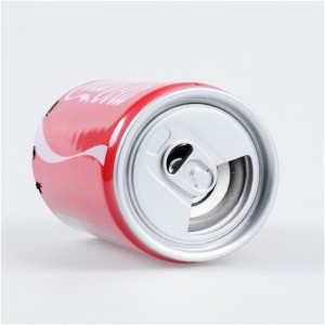 Cocacola Cans Speaker