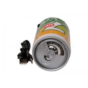 7 UP Cans Speaker