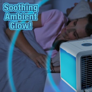 Personal Air Cooler Quick & Easy