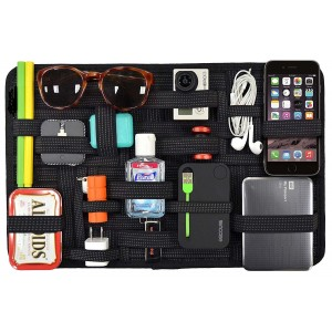 Electronics Accessories Organizer Case