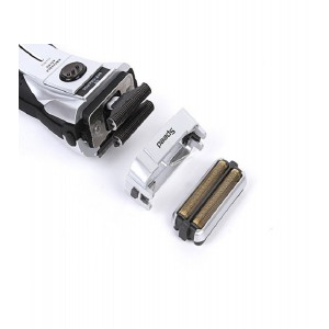 Kemei Waterproof Rechargeable Trimmer-KM1730