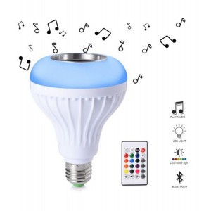 Led Music Bulb