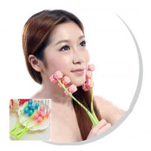 Facial Massager for Toning & Shaping