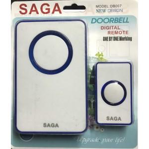 Wireless Remote Doorbell