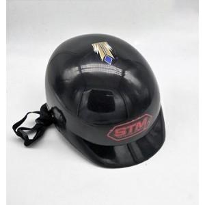 STM Cap Style New Version Bike Helmet (Random Colour)