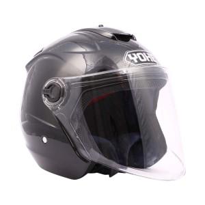 YOHE Half Face Bike Helmet