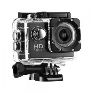 Sport DV Video Camera 2 inch Full HD 1080p 12MP