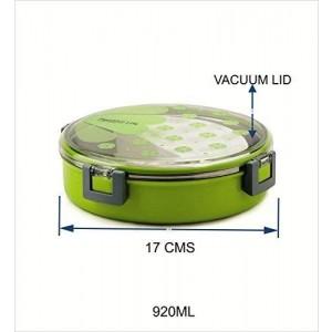 Tedemei Round Shape Lunch Box