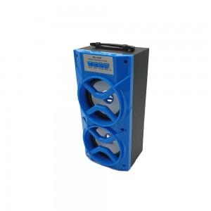 Bluetooth Box Dual Speaker