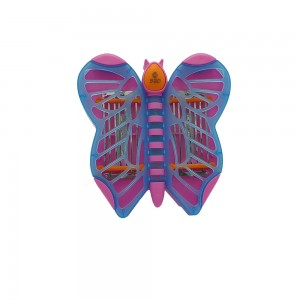 Butterfly Mosquito Killer Light
