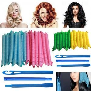 Hot Magic Long Hair Curlers